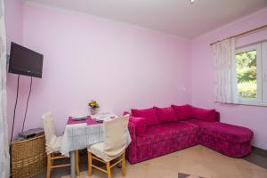 Apartments Silence, Apartmány  Mlini - big - 90