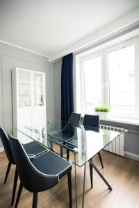Apartament Młyńska