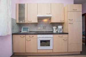 Apartments Silence, Apartmány  Mlini - big - 87