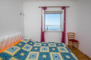Apartments Silence, Apartmány  Mlini - big - 42