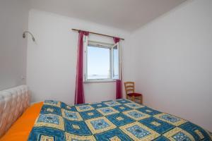 Apartments Silence, Apartmány  Mlini - big - 110