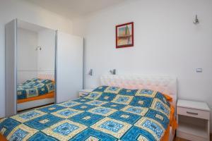 Apartments Silence, Apartmány  Mlini - big - 7