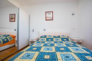 Apartments Silence, Apartmány  Mlini - big - 9