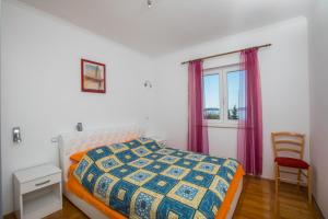 Apartments Silence, Apartmány  Mlini - big - 10