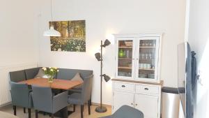Apartment Niebuhr