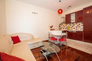 Apartments Silence, Apartmány  Mlini - big - 95