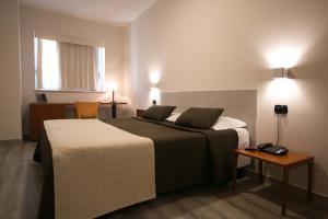 Mediterranea Hotel & Convention Center, Szállodák  Salerno - big - 3