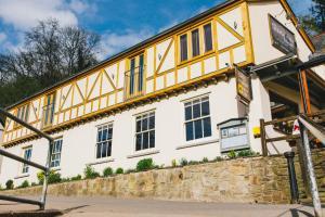 The Saracens Head Inn (25 of 129)