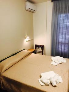 Hotel Fucsia, Отели  Риччоне - big - 111