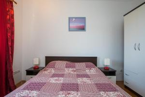 Apartments Silence, Apartmány  Mlini - big - 49