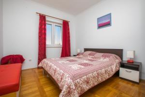 Apartments Silence, Apartmány  Mlini - big - 47