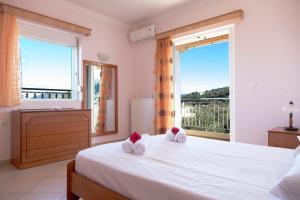 Apolpaina Luxury apartments - Apolpaina