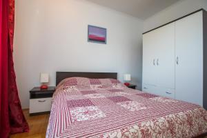 Apartments Silence, Apartmány  Mlini - big - 50