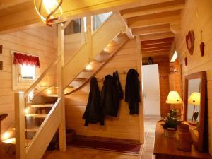 Location gîte, chambres d'hotes Le Chalet de Philippe dans le département Vosges 88