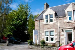 The Ness Guest House - Accommodation - Inverness