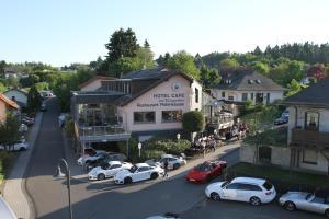 Hotel Am Tiergarten - Herschbroich