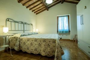 Borgo Santa Cristina, Загородные дома  Кастель-Джорджо - big - 15