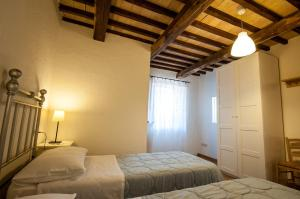 Borgo Santa Cristina, Vidiecke domy  Castel Giorgio - big - 6