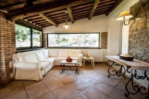 Borgo Santa Cristina, Vidiecke domy  Castel Giorgio - big - 5