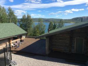 Jarfjord Arctic Aurora Lodge - Prirechnyy