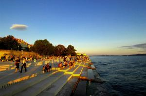 Boutique Hostel Forum, Hostels  Zadar - big - 100