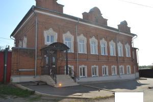 Guest House na Bannom 5 - Perevolotskiy