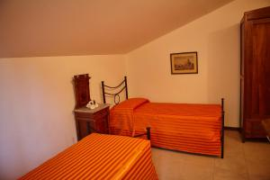 La Villa del Lago, Bed and breakfasts  Ghirla - big - 62