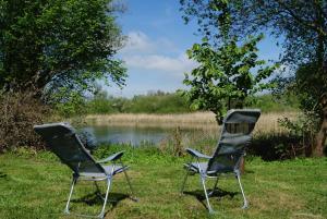 Ferienwohnung am kleinen See