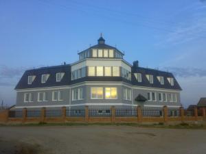 Гостевой дом Байкал София, Селенгинск