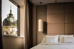 Belgrade Art Hotel (7 of 47)