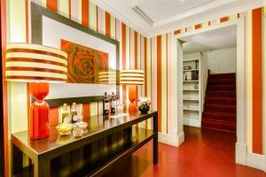 Casa Heberart Guest House Sistina - Rome