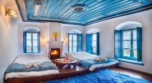 Hostales Baratos - Ioannidis Guesthouse