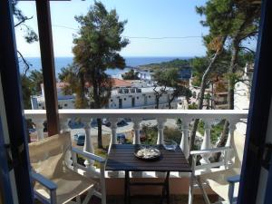 Machi Rooms Alonissos Greece