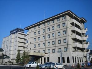Hotel Route-Inn Yuki - Oyama