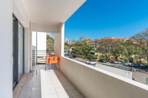 Indigo Madeira - Lido, Apartmanok  Funchal - big - 29