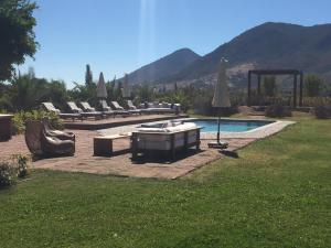 Hotel Casa De Campo, Отели  Санта-Крус - big - 57