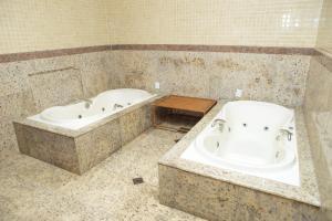 Hotel Nova Guarapari, Szállodák  Guarapari - big - 55