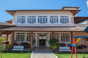 Hotel Nova Guarapari, Szállodák  Guarapari - big - 18