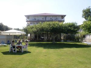 Hostels e Albergues - Hotel Thermaikos