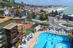 Natal Praia Hotel - Genipabu