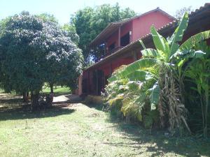 Sitio Recanto da Rasa, Alloggi in famiglia  Tamoios - big - 16