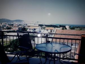 Apartmani MNS, Apartmanok  Bar - big - 2