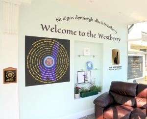 Auberges de jeunesse - Westberry Hotel