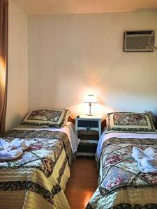 Descanso las Tres Marias, Hotely  Villa Carlos Paz - big - 13