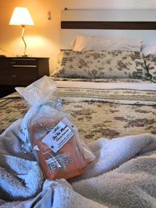 Descanso las Tres Marias, Hotely  Villa Carlos Paz - big - 82