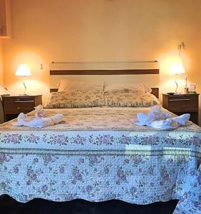 Descanso las Tres Marias, Hotely  Villa Carlos Paz - big - 64