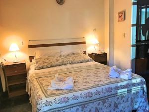 Descanso las Tres Marias, Hotely  Villa Carlos Paz - big - 63