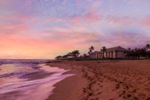 Kauai Beach Villas - Nawiliwili