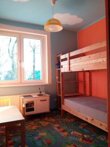Apartament Karkonosze