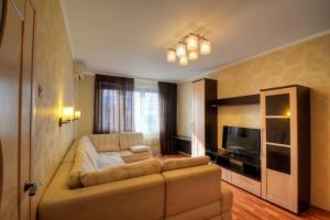 Apartments on Cherepovetskaya - Il'inskiy